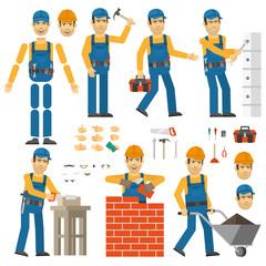 worker constructor