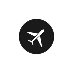 transport plane flies