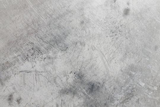 Grunge metal texture steel plate.