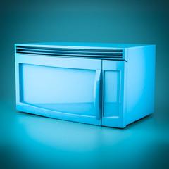 3D rendering microwave