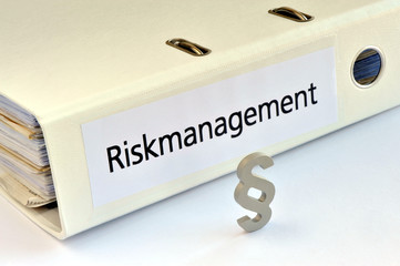 Riskmanagement, Risk, Risikomanagement, Compliance, Paragraph, Unternehmensführung, Organisation, Risiko, Risiken, Controlling, Audit, Revision, Qualität, Projekt, Management, Gesetz, Sicherheit