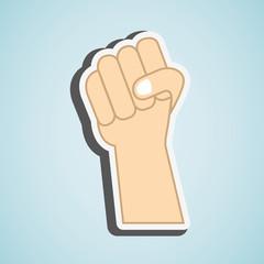 hand power design