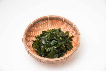 wakame sea weed