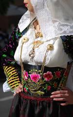 Folk of Sardinia - Santa Rughe