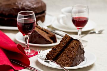 2 Cake recipes made @ home on Christmas