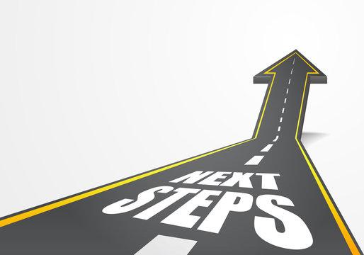 road Next Steps