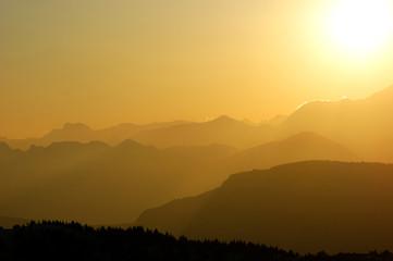 Montagne e Meditazione
