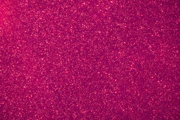 shiny particles purple background