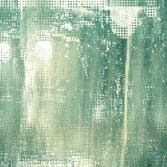 Grunge color texture background. Green tones.
