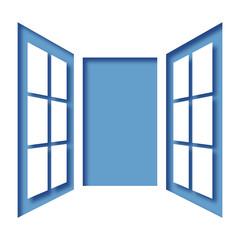 Logo fenêtre.