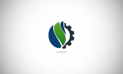 Farm Technology logo