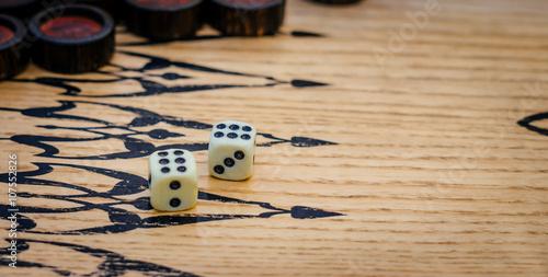 Нарды азартная игра