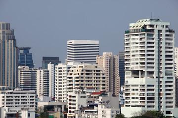 bangkok building,thailand.