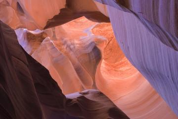 Beautiful Antelope Canyon, by Page, Arizona