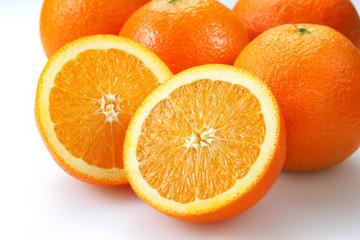 ネーブルオレンジ Navel orange