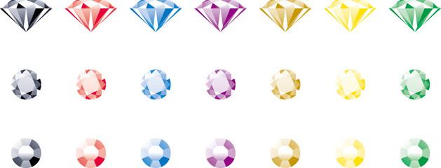 宝石 jewelry