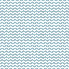 Digital Paper for Scrapbooking Light Blue Chevron Pattern seamless