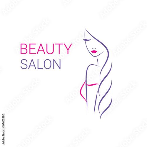 Beauty Salon Logo Vector | www.imgkid.com - The Image Kid ...