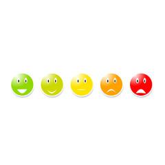 5 Smile Button