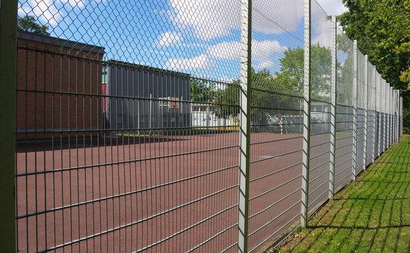 Sportplatz-Schule-Göttingen