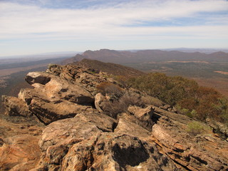 flinders ranges, south australia