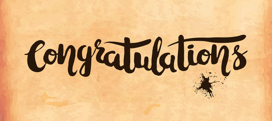 congratulations banner photos royalty free images graphics