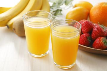 フルーツジュース Fruit juice