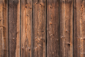 Old  wood material. Old wood gate texture background.