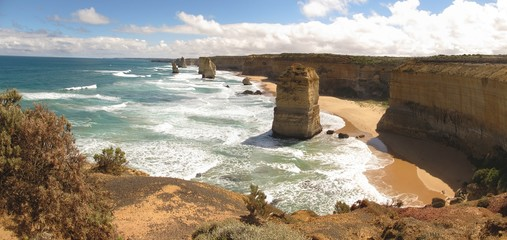 Great Ocean Road, Port Campbell National Park, Victoria, Australia