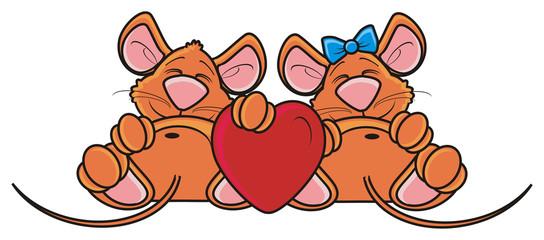couple, red, she, he, girl, boy, celebration, romance, valentine, heart, love, Valentine's Day, Cupid
