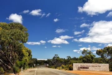 Flinders Chase Nationalpark