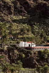 La Gomera - Ermita de los Reyes