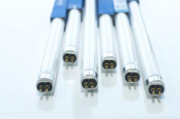 LED fluorescence tube