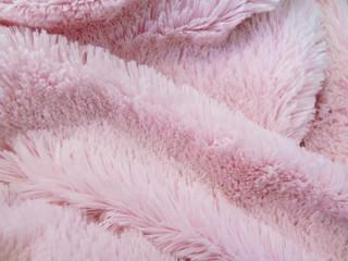 Pink microfiber Fabric texture