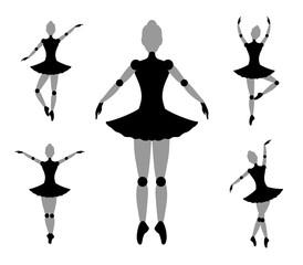 dancer girl symbol
