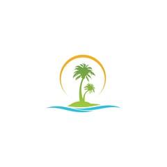 tree palm beach logo