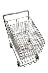 Shopping Cart or Trolley