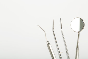 Dental tools stainless steel instrument