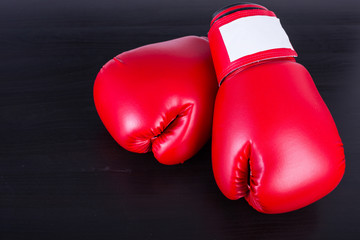 Boxing gloves for boxer