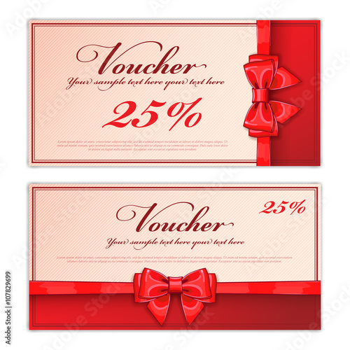 Gift discount voucher template vector layout special offer coupon gift discount voucher template vector layout special offer coupon business voucher layout with cheaphphosting