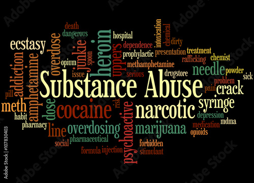 "the issue of substance abuse in Identify & get informed the world health organization defined substance abuse as ""the harmful or hazardous use of psychoactive substances, including alcohol and illicit drugs."