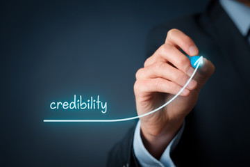Credibility improvement
