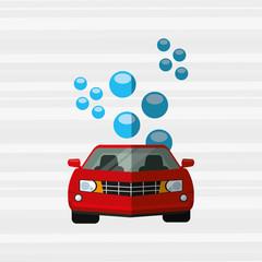 car wash design