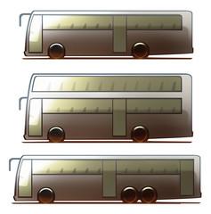 Car Body Bus