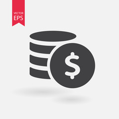 Money icon, Money icon vector, Money icon eps10, Money icon line, Money icon jpg, Money icon flat, Money icon web