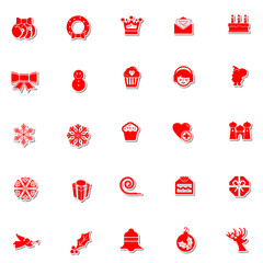 Party and Celebration Icons set