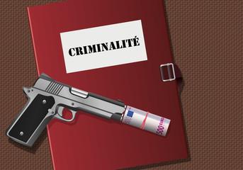 Dossier - Criminalité