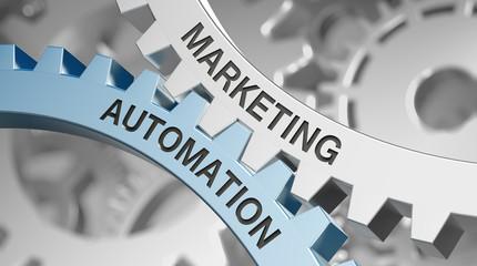 Cogwheel / marketing automation