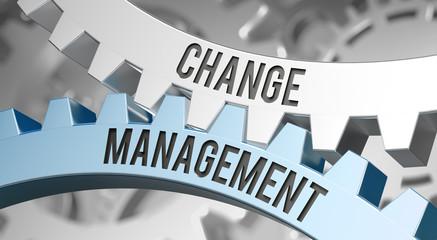 change management / Cogwheel