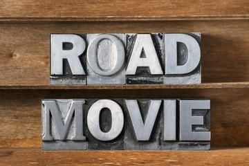 road movie tray